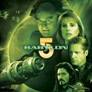 Babylon 5: And the Rock Cried Out, No Hiding Place