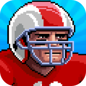 Download Touchdown Hero free for iPhone, iPod and iPad