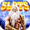 Ryan Jackson - A Athena Casino of Greek Gods HD (Slots of Thunder)  artwork