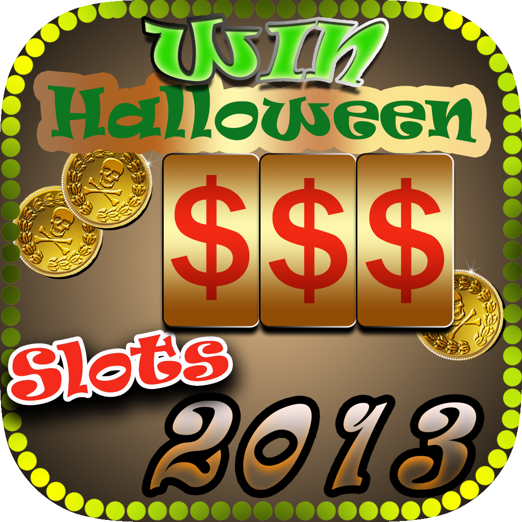 2013 Halloween Slots