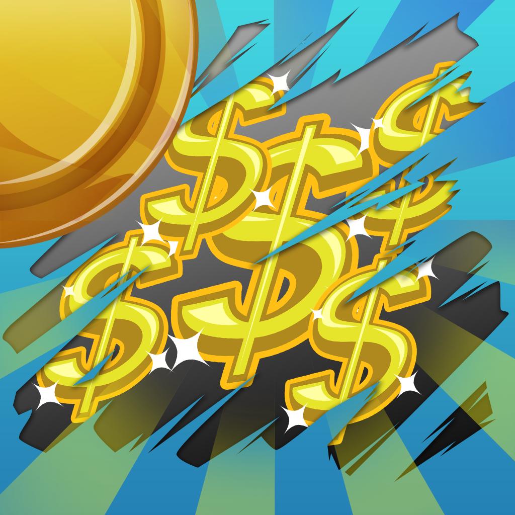 Absolute Luck - Fun Scratchers & Scratch it off Lottery Tickets